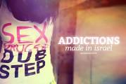 Le sexe, la drogue, l'alcool, la clope en Israël,  j'en passe et des meilleures…