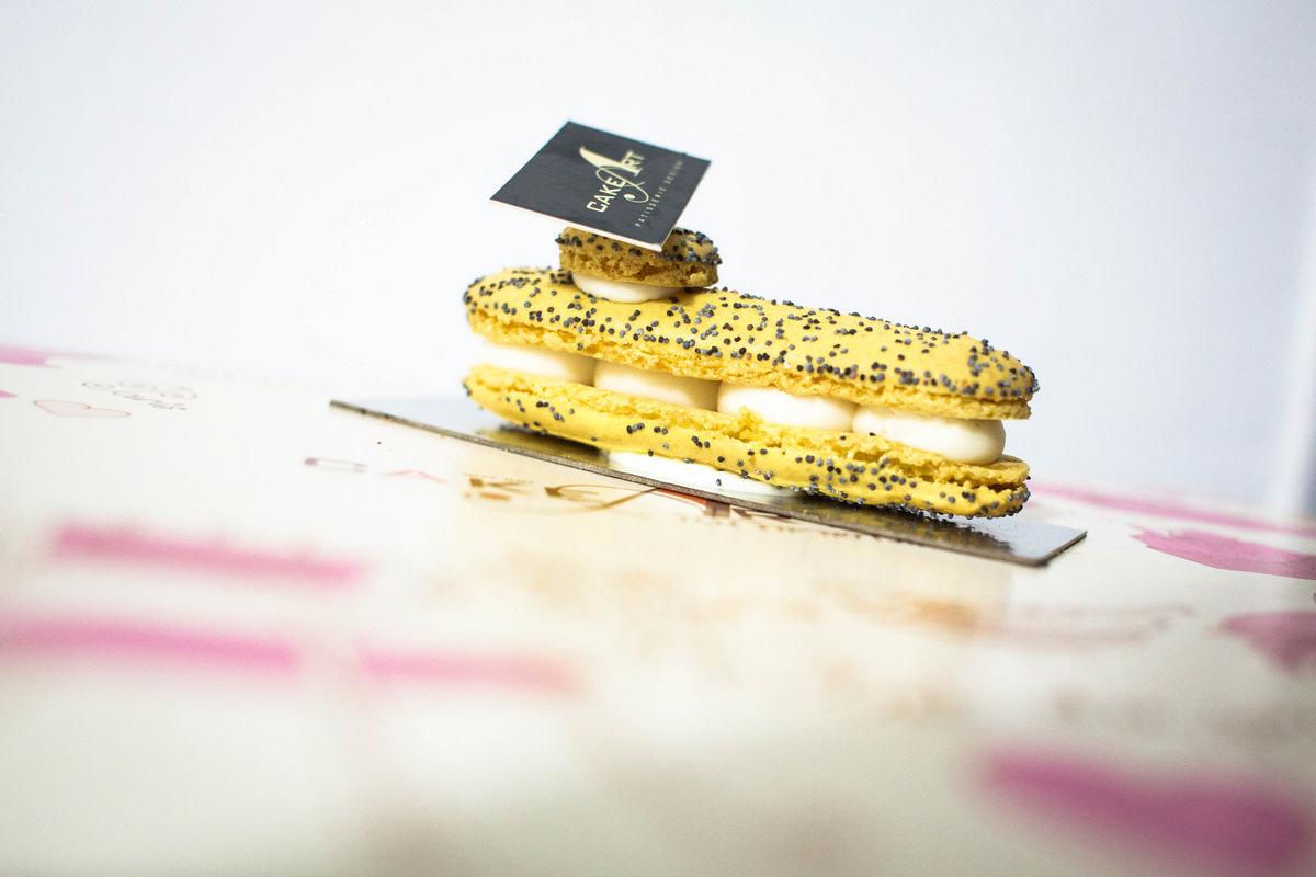 Cake Art Tel Aviv : La patisserie francaise a Tel Aviv a un nouveau nom : Yoni ...