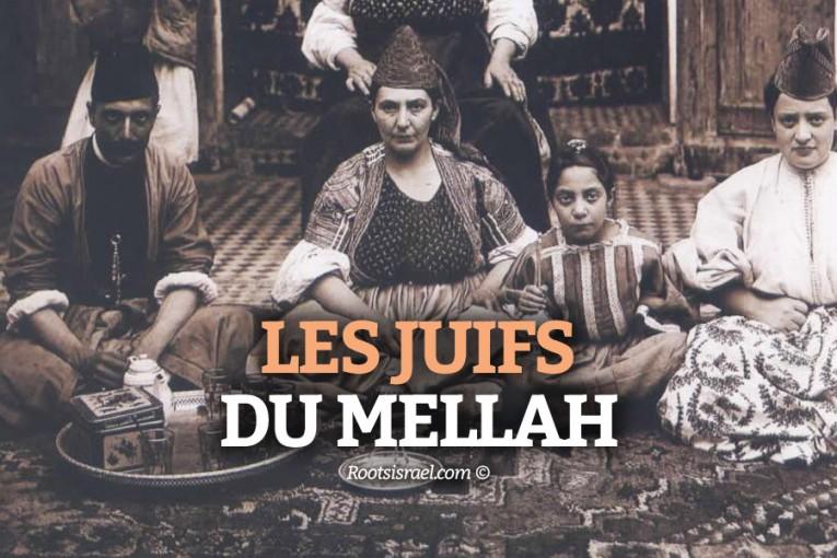En 1964, plus de la moitié des juifs du Maroc avaient déjà quitté le pays…
