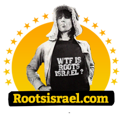 Rootsisrael.com