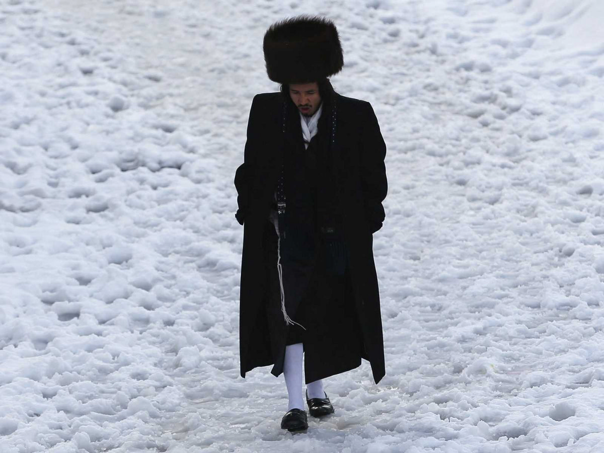 too-much-snow-has-forced-israel-to-lift-its-sabbath-public-transport-ban