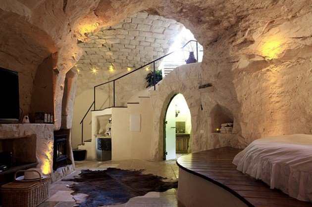 01.Spa Grotte